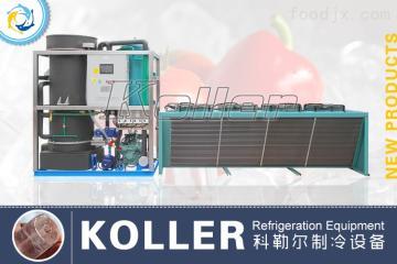 TV50科勒尔牌 国际标准制冰机 大型冻肉果蔬制冷设备供应商
