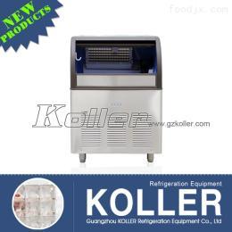 CV6000科勒尔KOLLER牌 颗粒冰机 小型制冰机 奶茶店设备