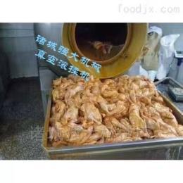 1000厂家直供真空滚揉机整鸡整鸭腌制机入味机