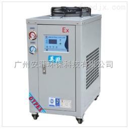 BYPE-10F小型风冷式防爆冷水机组可非标定制
