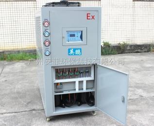 BYPE-7.5F风冷式低温防爆冷水机