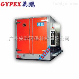 BYP-H系列防爆烤箱,工业热风循环防爆烘箱