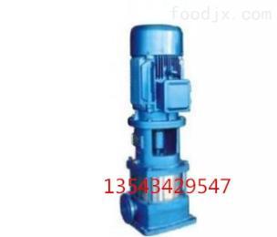 25FGL4-15*9FGl立式多級離心泵/高樓供水設備配套多級離心泵