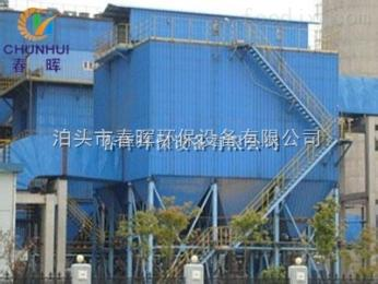 化纤厂纺丝车间生物质锅炉布袋除尘器布袋失效原因