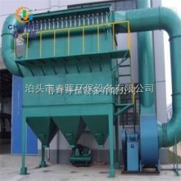 齐全定制水泥厂破碎安装PPC-96气箱脉冲袋式除尘器清灰电气控制装置