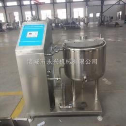 湖北宜昌杀菌机(巴士鲜奶灭菌机)本厂制造