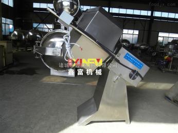 XF-60小型大型中型八角拌料机 滚筒拌料机 挂粉挂糖机