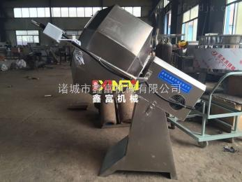 XF-60供应八角拌料机 调味机 自动 休闲食品 鑫富机械