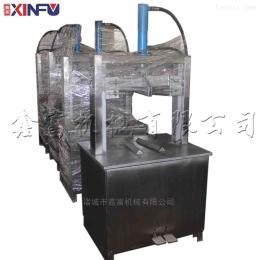 鑫富-960全新牛头、猪头(留脑)劈半机