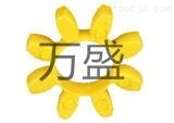LM上海LM系列梅花形弹性联轴器