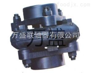 DLDL型号多角联轴器出售 多角橡胶轮胎联轴器