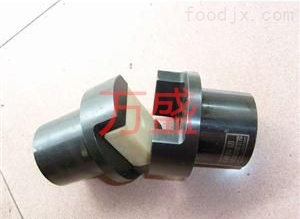 WHWH型-滑块连轴器 微型滑块联轴器