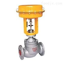 ZJHM型PN16~PN64精小型气动薄膜套筒调节阀