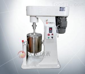 JM-50JM-50L搅拌立式球磨仪 节能搅拌研磨机 长沙小型快速立式搅拌机