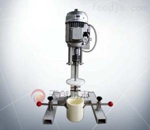 JM小型立式搅拌球磨机 高能实验用搅伴球磨仪 南大搅拌球磨分散机