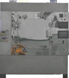 JWZ80静态微波真空干燥机