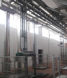 FHL-液压扯皮机青岛富禾隆 液压扯皮机|牛屠宰机械|屠宰机械设备