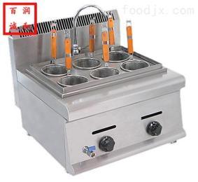 5634麻辣串,麻辣烫分煮炉,喷流式煮面炉,煮面炉