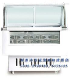 2345冰淇淋展示柜,冰糕机展示柜