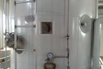 動植物油精煉設備