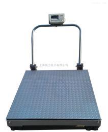 CAS移动式电子平台秤