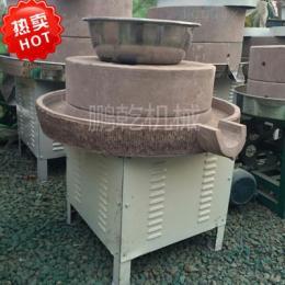 80武汉供应电动石磨豆浆机全自动石磨机价格低厂家销售