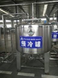 100巴氏奶加工设备