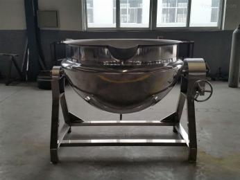 肉制品夹层蒸煮锅肉制品夹层蒸煮锅