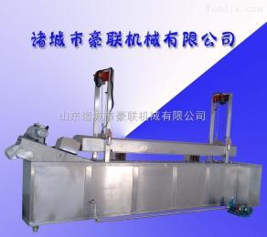 HLZX-4000雞塊油炸線