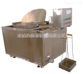 HLJG-1500豆腐油炸锅