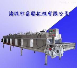 HLHG-S5000隧道式茶树菇烘干机