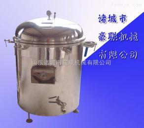 HLLY-60煎炸油濾油機