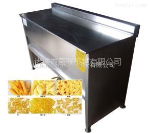 HLZJ-1500休闲食品油炸锅