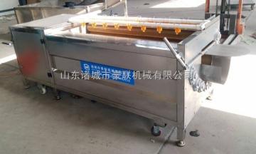 HLMX-1500黃芪清洗機