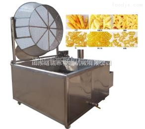 HLZG-1000休闲食品油炸锅