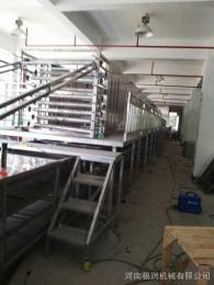 6SJR6SJR系列环保节能水晶粉丝生产线