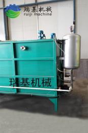 GFRJ-5肉类加工废水处理设备 气浮设备