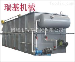 GFRJ-5屠宰类加工废水处理设备 气浮设备