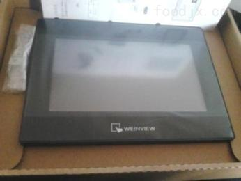威纶通触彩色摸屏人机界面MT6071iE触摸屏