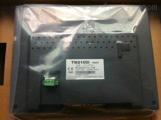 现货、优惠、威纶通TK6102iV5触摸屏