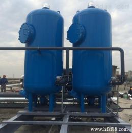 高效水过滤设备863彗星式纤维过滤器厂家
