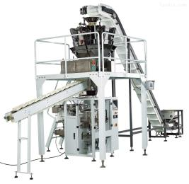 DBIV-6840立式全自动计量包装机薯片包装机