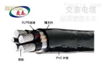 交泰电缆,YJHLV铝合金电缆