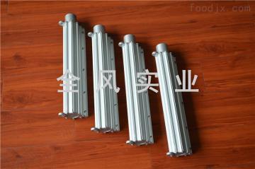 AL-300mm工业除尘专用超强铝合金风刀