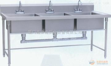 不锈钢水槽操作台层架餐车炒炉蒸柜等定制安装维修