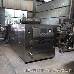 350熟食品真空预冷机烧鸡烧肉快速冷却保鲜机