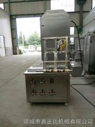 600盒式气调包装机的设备特点参数及工作原理