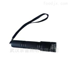JW7620固態微型強光防爆電筒