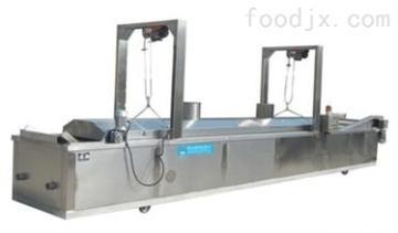 可定制眾惠香蕉片加工生產線/油炸流水線