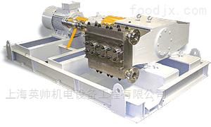 3C ExactaSEKO工艺流程泵3C Exacta 系列售后维修中心